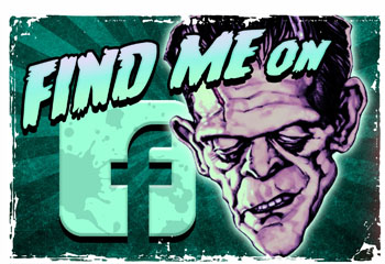 Find me on Facebook.